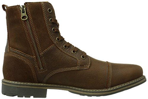 Dockers by Gerli 355223-239051, Boots homme Marron (Reh 051)