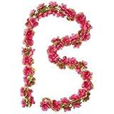 Basil Flower Garland Blumengirlande