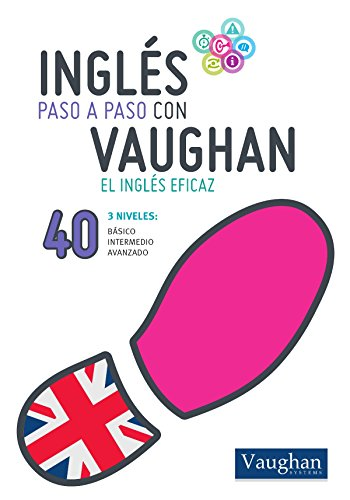 Inglés paso a paso - 40 por Richard Vaughan