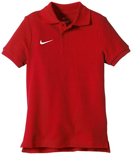Nike TS Core Jungen university red/white