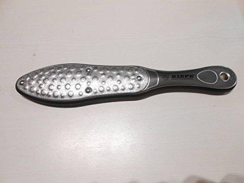 Raspel Füße Edelstahl Laser Foot Profi (460 Laser)