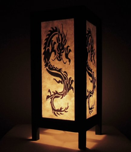 rare-asien-thai-beistelltisch-nachttisch-buddha-style-black-white-dragon-fur-thailand