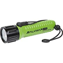 Linterna para pesca submarina LECOLED linterna verde