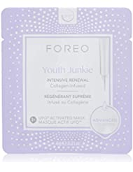 Foreo Youth Junkie UFO-Activated Mask, 6 Stücke
