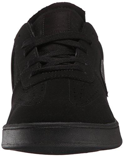 Etnies LO-CUT Herren Skateboardschuhe Black Black Black