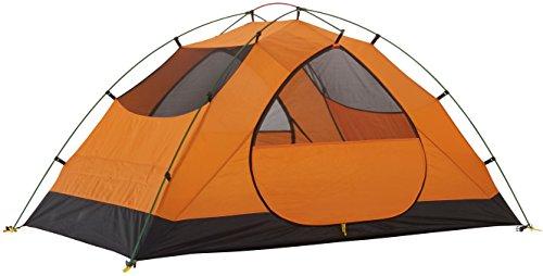 Wechsel tents EXTREM ZELT   Charger Travel Line   Profi Kuppelzelt   spezielle Gestängeverbindungsknoten für eine HOHE Stabilität   2 Personen Geodät   auch ohne Innenzelt nutzbar   Farbe: braun - 6