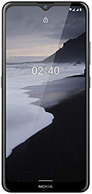 "Nokia 2.4 Android Smartphone Dual Sim,2GB RAM,32GB Memory,6.5""HD+Screen,Face Unlock,Finger Print"