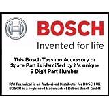 Bosch T-Disc pour Tassimo T20, T40, T65 et T85
