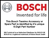 5 X Bosch Tassimo Service T-Disc (for all Tassimo Models including T20, T40, T65 & T85 Models)