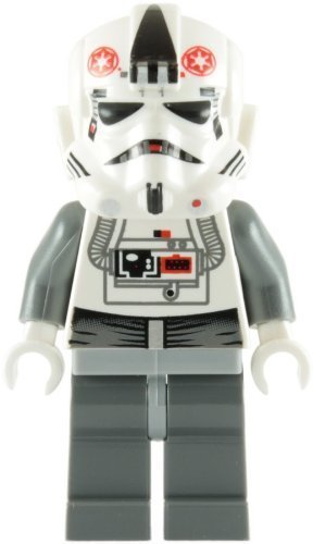 LEGO Star Wars: AT-AT Driver Minifiguren