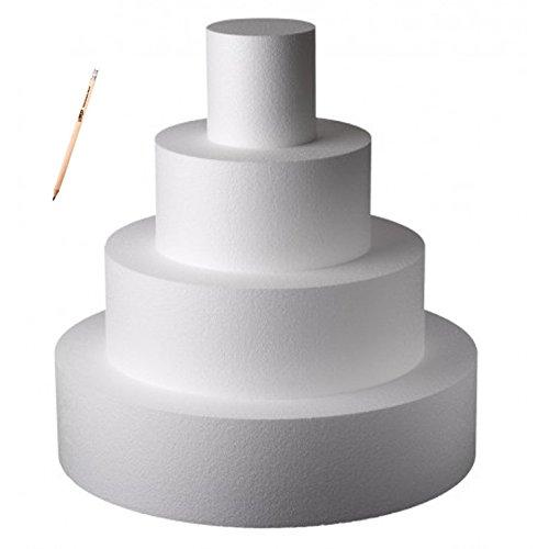 base-per-torta-circolare-in-polistirolo-h-10-cm-diametro-varie-misure-diametro-30-cm