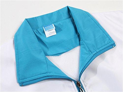 MTTROLI -  Giacca sportiva - Uomo Blue