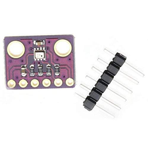 Yaoaoden BME280 Digital Sensor Temperatur Luftfeuchtigkeit Luftdrucksensor Modul I2C SPI 1,8-5 V GY-BME280