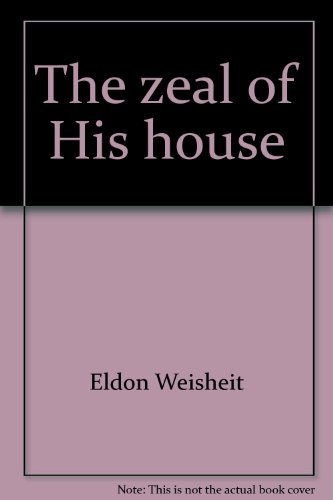 The zeal of His house;: Five generations of Lutheran Church-Missouri Synod history (1847-1972)