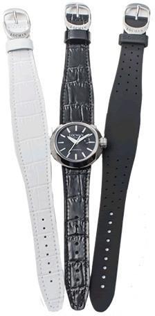 Locman 042100GYFNK0PSK-W-KS Montre à bracelet pour femme
