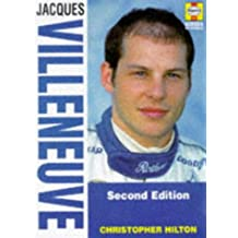Jacques Villeneuve: Champion of Two Worlds (Heroes on Wheels)