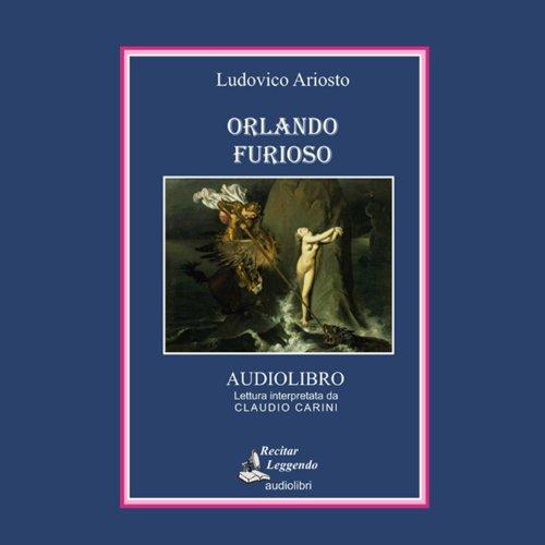 Orlando Furioso  Audiolibri