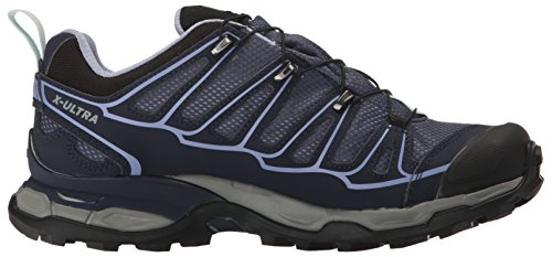 GTX Egg Salomon Easter Trekking Blue amp;Wanderhalbschuhe Ultra Evening X II Damen Crown Blue ttR7q