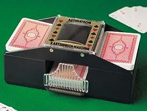 Kartenmisch Maschine