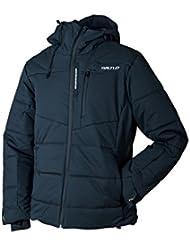 Halti Etano Jacket, invierno, hombre, color negro, tamaño M