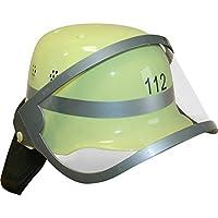 Kinder 1zu1Feuerwehrhelm, Feuerwehr-Hut für Kinder