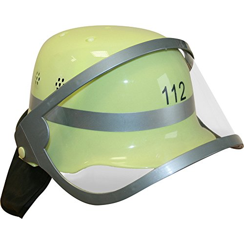 Für Feuerwehr Kinder Kostüme (Kinder 1zu1 Feuerwehrhelm Feuerwehr Hut)