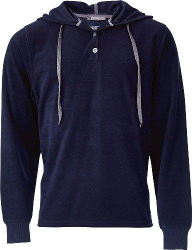 Ringella Herren-Pullover Marine Größe 50