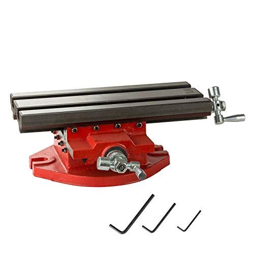 Tavolo incrociata metrico di precisione-310x 140mm
