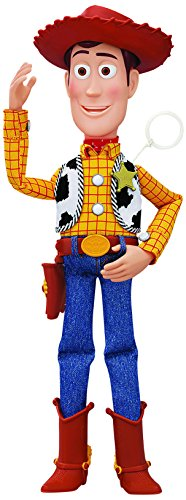 Disney Pixar Toy Story 3 Woody [Talking Action Figure] - Spricht Englisch