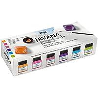 JAVANA 81800 - Set di colori per