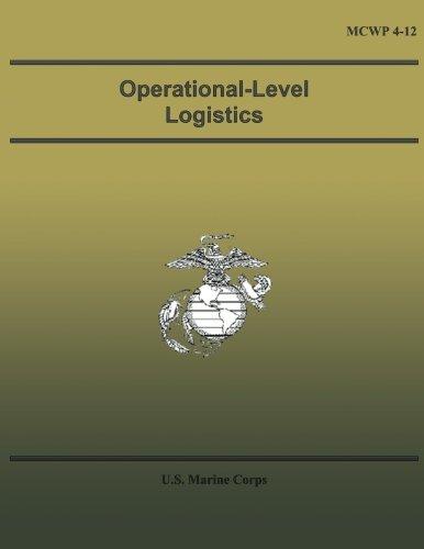 Operational-Level Logistics por U.S. Marine Corps