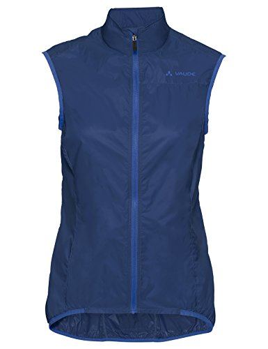 Vaude Damen Women's Air Vest III Weste, Sailor Blue, ()