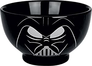 Star Wars Darth Vader Bowl