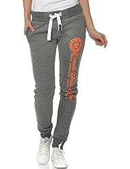 Pantalons de survêtement de jogging M.Conte pantalon pour les femmes