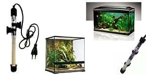 Dn termoriscaldatore riscaldatore termostato per acquario for Termostato per acquario tartarughe