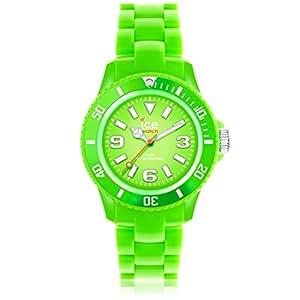 Ice-Watch Armbanduhr ice-Solid Big Grün SD.GN.B.P.12