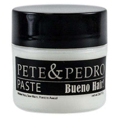 Pete and Pedro Paste