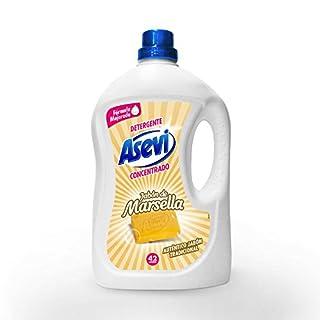Asevi 23661Marseille Detergent Liquid, 3L