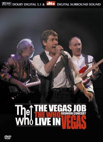 Icestorm Entertainment GmbH The Who - The Vegas Job