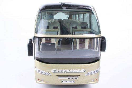 Imagen 7 de Revell Modellbausatz 07650 Neoplan CityLiner N1216HD - Autobús a escala 1:24