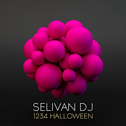 1234 Halloween (Club Mix) - Halloween-club-mixes