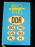 Autoatlas DDR