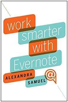 reviews how to use evernote book