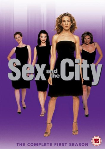Sex and the city first season dvd