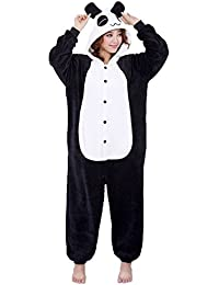 Molly Kigurumi Pyjamas Unisexe Adulte Costume Cosplay Animaux Onesie