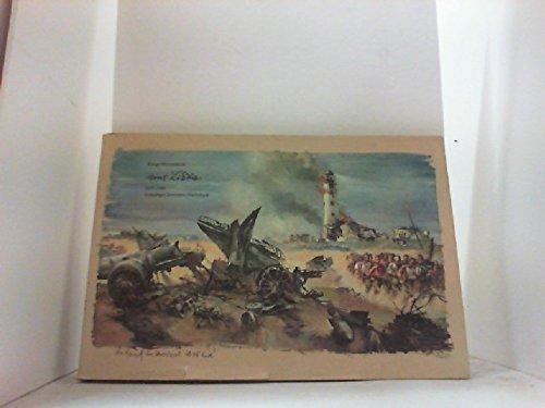 Kriegs-Skizzenbuch 1939 - 1944.