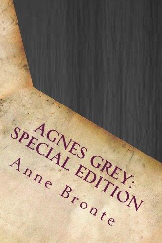 Agnes Grey: Special Edition