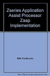 Zseries Application Assist Processor Zaap Implementation