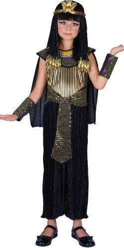 Imagen de wicked costumes  disfraz infantil de cleopatra talla m  alternativa