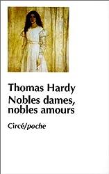 Nobles dames, nobles amours